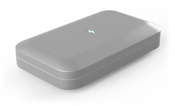 PhoneSoap 3.0 Silver